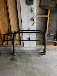 Universal truck grill 250 obo
