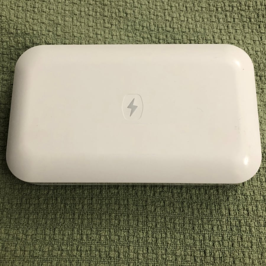 PhoneSoap iphone android smartphone sanitizer Clean your phone!