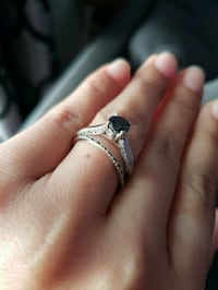 Engagement ring Austin, 78723