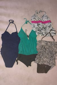Swimsuits set