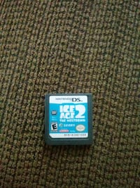 Nintendo DS game Ice Age 2 Alliance, 44601