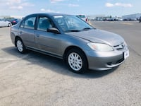 Honda - Civic - 2005 Capitol Heights