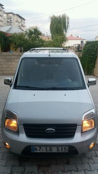 Ford - Tourneo Connect - 2012 Van