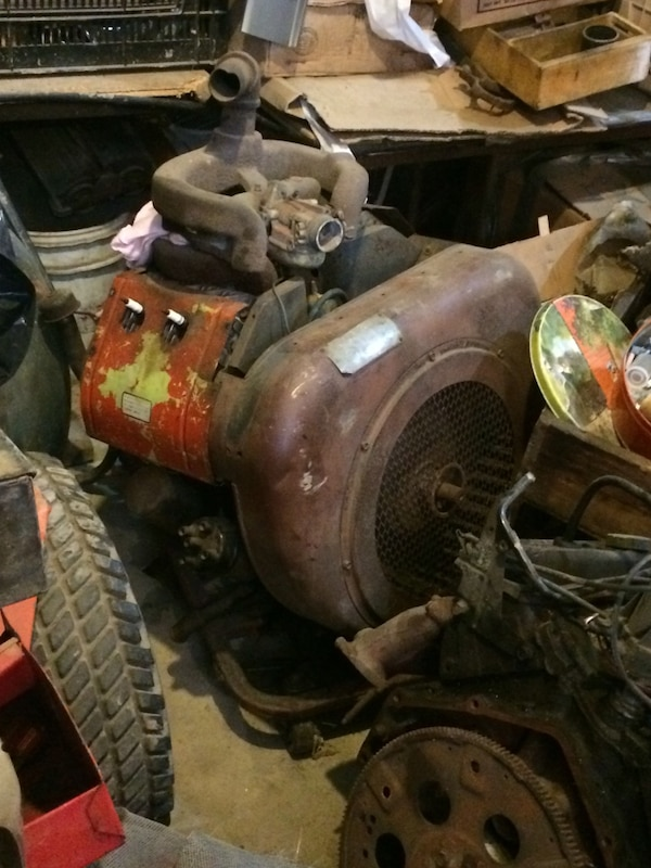 Used Wisconsin vg4d motor for sale in Columbia Station - letgo