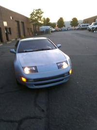 1990 Nissan 300ZX District of Columbia
