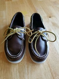 Sperry Top-Siders size 13 Carlsbad, 92010