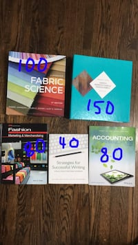 GEORGE BROWN TEXTBOOKS Toronto, M6C 2M8