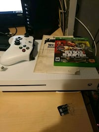 Barely used xbox 1 500 gb Vienna, 22180