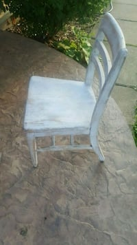 Solid wood chair Mansfield, 44907