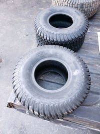 Lawn mower or Cart Tires Cortland, 60112