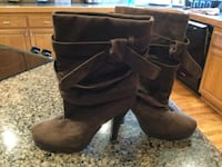 Women's boots and shoes Eden Prairie