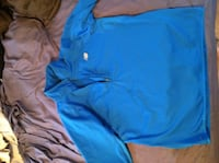 New balance medium jacket