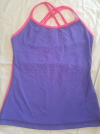 Triple Flip Gym wear Top  Winnipeg, R2L 0X1