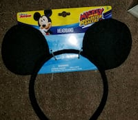 Mickey mouse ears Los Angeles, 91607