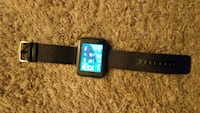 black android 5.0 smart watch  Columbia, 21044