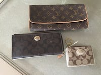 Coach and Louis Vuitton Sherwood Park, T8A 1Y5