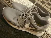 Grey Nike sneakers US 10.5 Vancouver, V5X 1R8