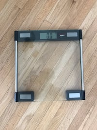 Weight scale Calgary, T2M 4H9
