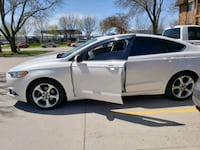 Ford - Fusion - 2014 Sioux Falls, 57106