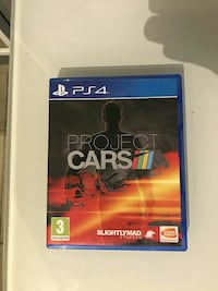 PS4 Project cars, Deus Ex, Assassin's creed  Budrio, 47020