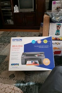 Epson Printer Brand New  Mississauga, L5B 2E1