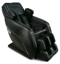 EXTENDED PROMOTION!! Massage Chair - OPEN BOX DEMO