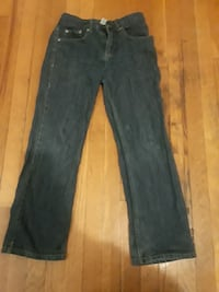 blue denim straight cut jeans Richmond, 23227