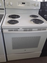 whit electric coil range oven Clayton, 27520