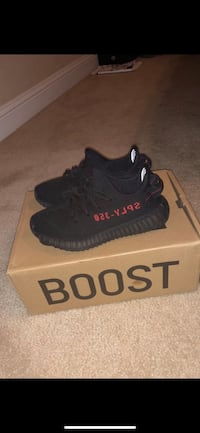 a401644eb Used Yezzy boost statics size 10 and yezzy beluga 2.0 for sale in ...