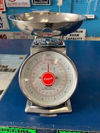 Commercial kitchen scale 11lbs  Anaheim, 92801