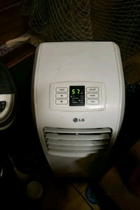 Lg air conditoner indoor portable steal not a deal Biloxi, 39532