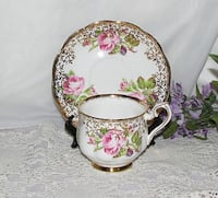 Royal Albert Cup and Saucer  Mississauga, L4X 1S2