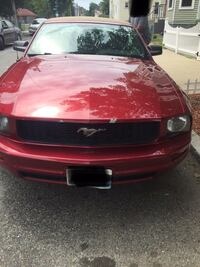 Ford - Mustang - 2006 Providence