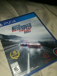 Need for speed ps4 Pittsburg, 75686