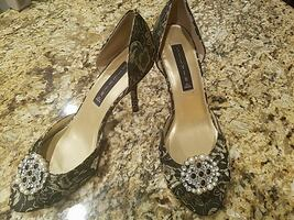 Steven by Steve Madden shoes size women 9 1/2