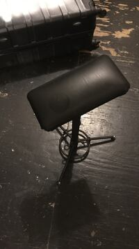 Armrest for tattooing welded by Infierno 221 mi