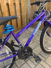 Boys or Girls 18 Speed Bicycle Ancaster, L9G 2T9