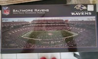 Baltimore Ravens  Middle River