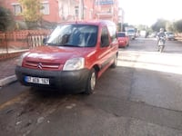 Citroën - Berlingo - 2004 Liman Mahallesi, 07130