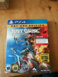 Just Cause 3 Albuquerque, 87106