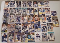 42 Toronto Maple Leaf Cards $5  Firm For All 42 Ca Calgary