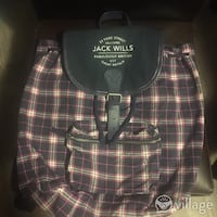 Jack Wills Backpack New  Bishop Auckland, DL14 9DB