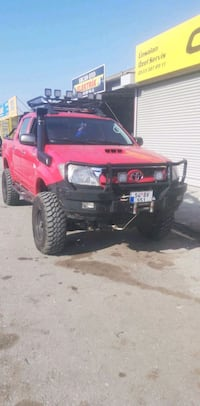 2011 Toyota Hilux  İstiklal