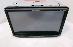 Pioneer double din avx5700bhs