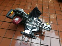 Chicago Electric Miter saw  Dunwoody