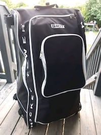 Hockey Bag. Ohsweken, N0A 1M0