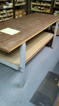 Heavy duty work table Winchester, 22601