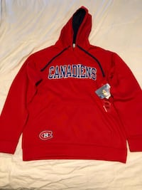 NHL Montreal Canadien Sweater Medium  Mississauga