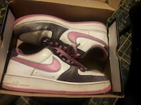 Nike air force ones Camden, 08105