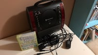 black Sony PS2 console with controller Freeport, 11520
